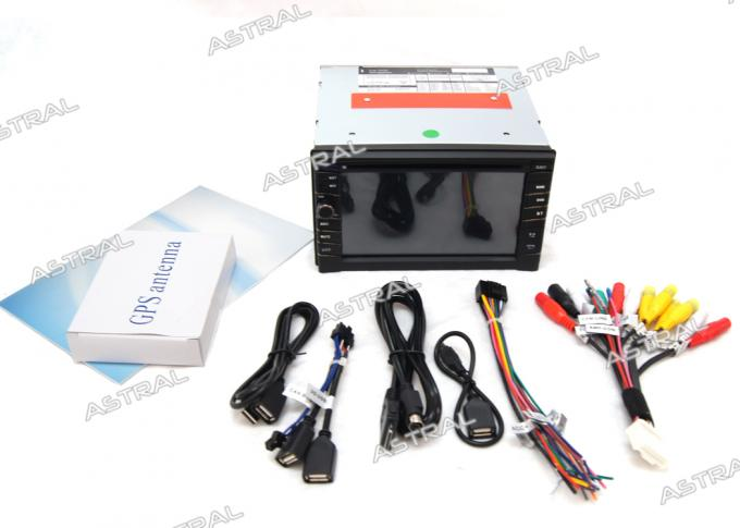 Car Dvd Player With TFT Screen