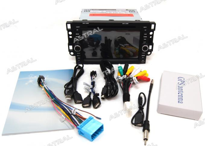 Chevrolet Epica Captiva Lova GPS Navigation Android DVD Player Dual Zone BT TV WIFI