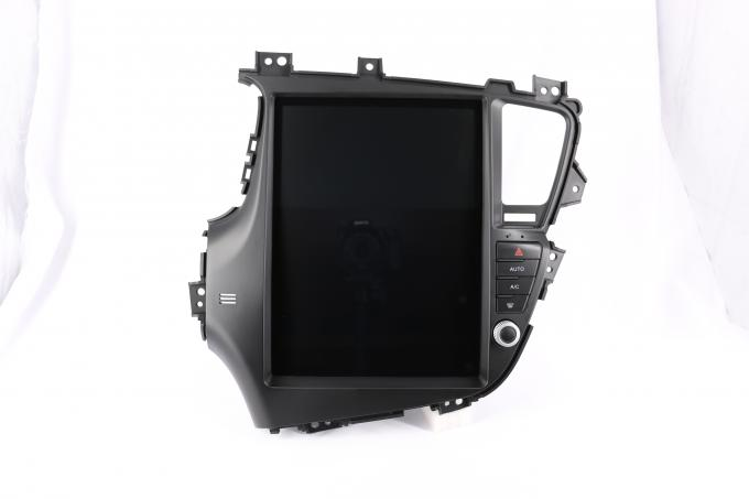 12.1 Inch KIA DVD Player Smart Touch Screen Car Radio For Kia K5/ Optima Tesla Infotainment System
