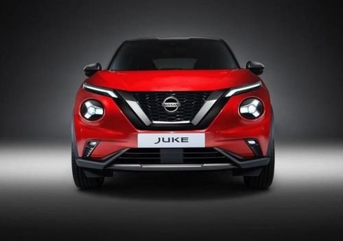 All-new Nissan JUKE 2019 unveiled