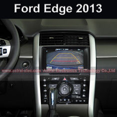 Android  FORD DVD Navigation System , Ford Edge 2014 2013 Car In Dash Dvd Player