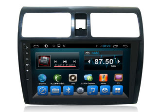 China Android SUZUKI Navigator RDS Radio Car DVD Player Suzuki Swift 2013-2016 supplier