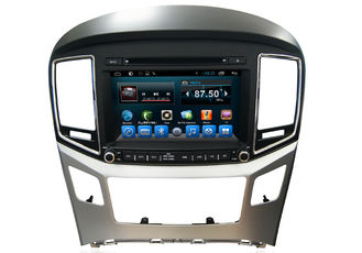 2 Din HYUNDAI DVD Player with Wifi Radio Bluetooth 3G for Hyundai H1 2016