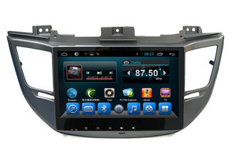 China Android In dash Digital Media Receiver HYUNDAI DVD Player for Ix35 2015 supplier