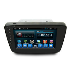 China Auto Stereo Player Suzuki Navigator Car - Hifi & Entertainment System Suzuki Baleno supplier