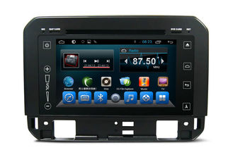 China Car - Hifi Entertainment System Suzuki android navigation system Glonass GPS Suzuki Ignis 2017 supplier