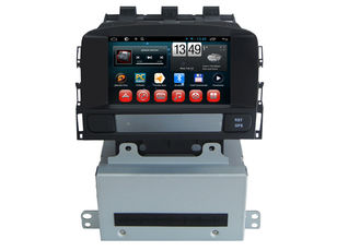 China Video Receivers in dash navigation system for cars OPEL Astra J Excelle GT XT supplier