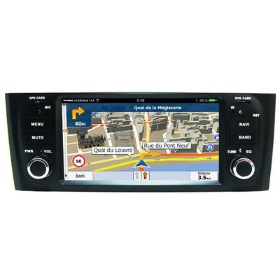 China In-Dash Car Audio Receivers FIAT DVD Player Tv Wifi Dvd Punto Linea 2007-2015 supplier