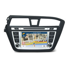 China Hyundai i20 2013 left car in dash gps radio navigation android Octa Core 7.1 RAM 2GB Flash Memory 32GB supplier
