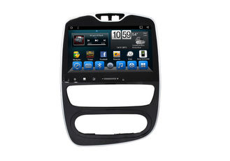 China In Dash RDS Radio Touch Screen Car Multimedia Navigation System 2GB RAM 32GB ROM supplier