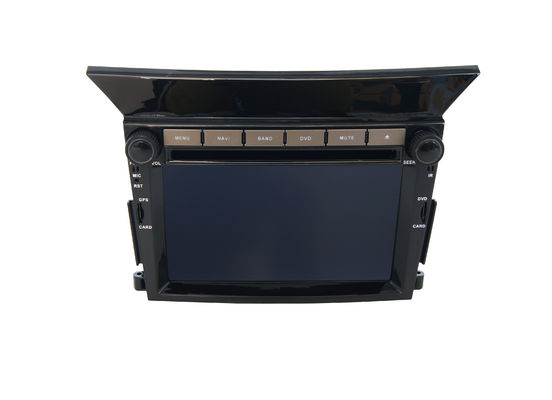 China In Dash CD Dvd Player Pilot HONDA Navigation System Android Plug and Play supplier