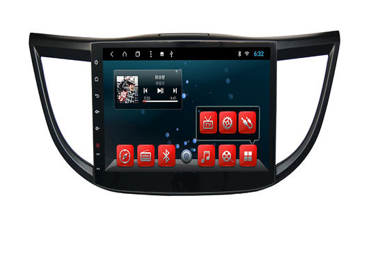 "China 10.1 "" GPS Car Navigation System Full Touch Screen 1080P HD Video supplier"