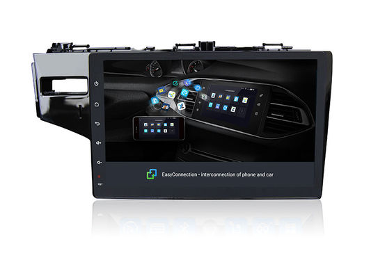 China Double Din HONDA Navigation System Support Full Phonebook / Name Search supplier