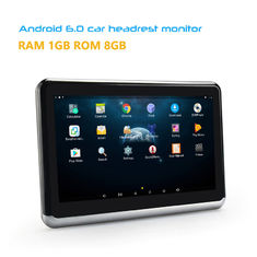 China Android Car Multimedia Navigation System 10.1'' IPS Touch Screen Support Dvd Player RAM 1GB ROM 8GB supplier