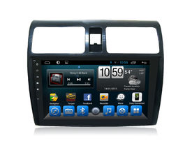 "Navigation Bluetooth WiFi SUZUKI Navigator 10.1"" Swift 2013-2016 Car Stereo Radio System"