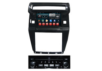 Citroen DVD Player with Bluetooth