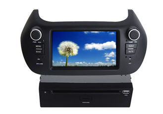 China Fiorono Android Fiat Navigation System Car DVD Player Radio GPS Steering Wheel Control supplier