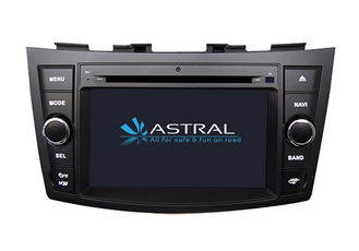 SUZUKI Navigator In dash receiver