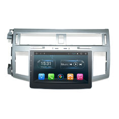 China Avalon 2006-2010 Autoradio TOYOTA GPS Navigation Bluetooth Kit 9'' With Car Play 4G SIM supplier