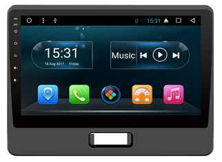 Bluetooth Multimedia System SUZUKI Navigator Car Wagon R 2018 Android Touchscreen 10.1""