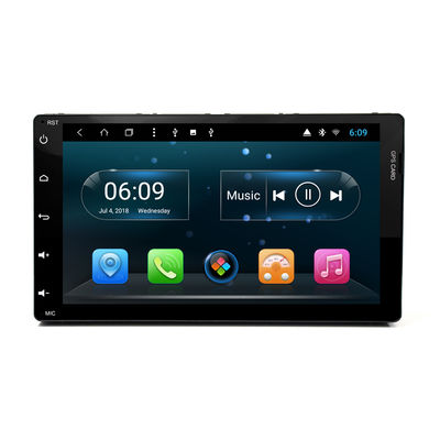 China DSP TOYOTA GPS Navigation 9'' RAV4 Corolla 2019 Android Car Head Unit With CarPlay supplier
