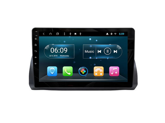 China Double Din Radio System Touch Screen Navigation System Argo 2019 Fiat For Car supplier