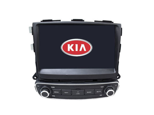 Radio GPS Media TV In Car Audio System Kia Sorento Dvd Player HD Touch Screen