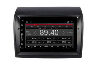 Naigation Device Peugeot Dvd Player Double Din In Car Radio Receiver Android System