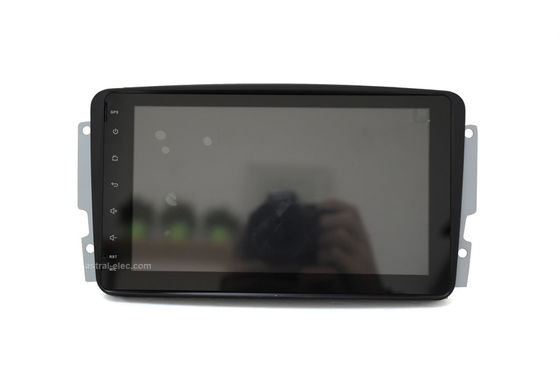 Radio Gps Navigation System Mercedes Benz For Car W168 A140 A160 A170 A190 A210