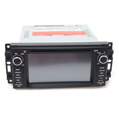 Dual Zone Car GPS Navigation System 3G Wifi BT TV , Car Navigation System
