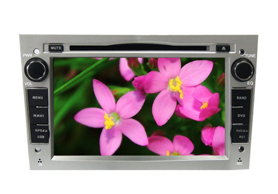 1080P Vedio Display Auto navigation system with Dual Zone 3G TV