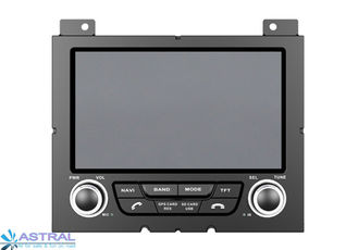China 3G Bluetooth Video Fiat Navigation System Viaggio Support GPS DVD Radio supplier