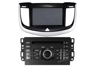 China Car Multimedia Players Chevrolet Gps Navigation for Epica 2006 Model supplier