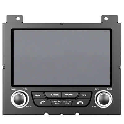 China Viaggio Fiat gps navigation system with bt tv steering wheel control supplier