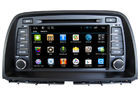 China 2 Din DVD Radio Android Car GPS Navigation Mazda CX-5 2013 Quad Core factory