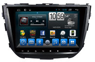 "China Suzuki Breeza Touchscreen 9"" Android Car Navigation Systemt With RDS Radio Car Play company"