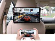 China Car Headrest DVD Player Android Multi-purpose Audio Video GPS Bluetooth SD Wifi company