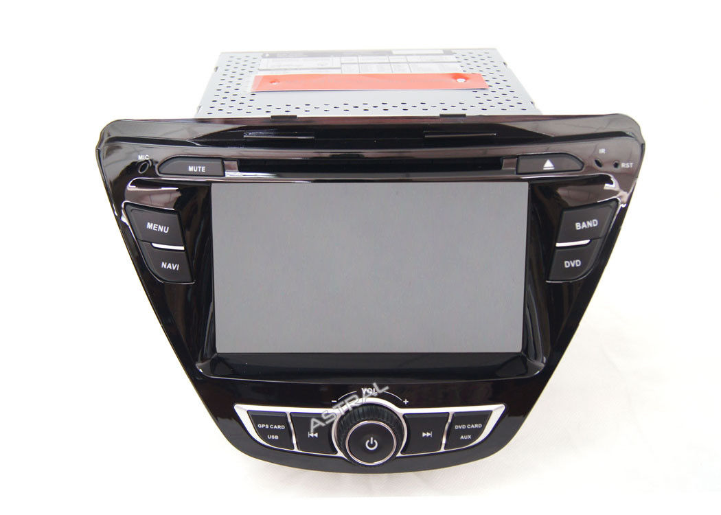 Touch Screen Hyundai Dvd Player Android Car Radio Bluetooth Gps