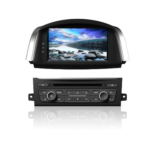 Car Audio With Navigation Systems : In car audio radio stereo android gps navigation