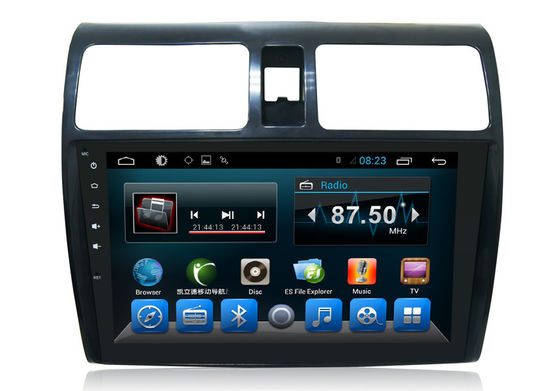 Android SUZUKI Navigator RDS Radio Car DVD Player Suzuki Swift 2013-2016