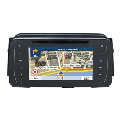 China Nissan Kicks dvd player support gps navigation mirror link quad core 6.0/7.1 system factory