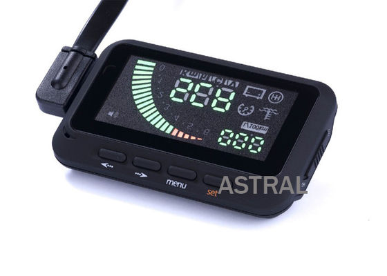 Auto Head Up Display Plug Car Electronic Accessories for OBD II STANDARD