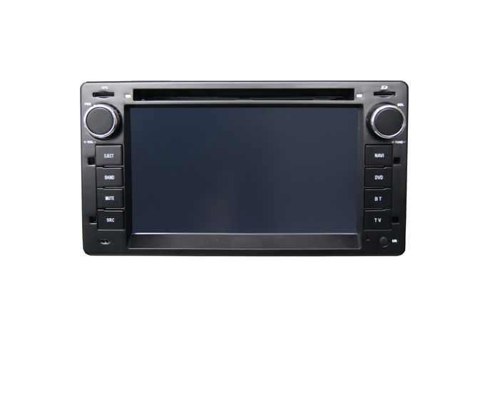 Car Dashboard FORD Dvd Navigation System Crown Victoria / Mercury Grand Marqui