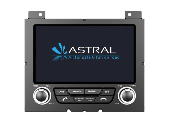 3G Bluetooth Video Fiat Navigation System Viaggio Support GPS DVD Radio